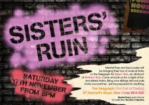 sisters ruin
