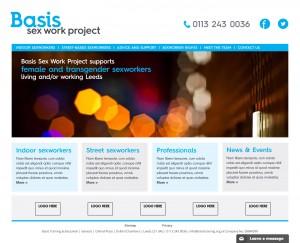 Basis SWP Design