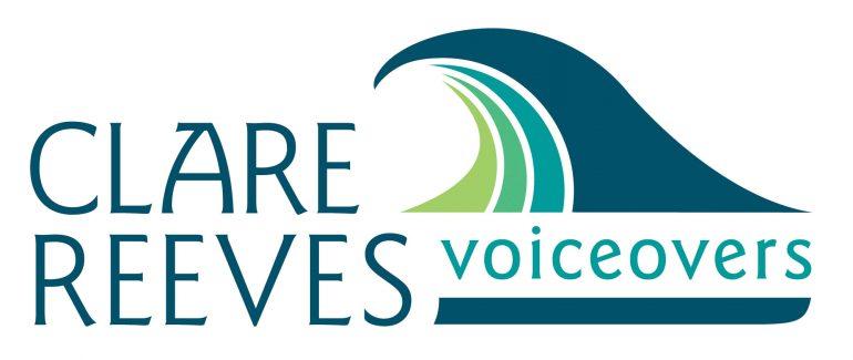 Logo branding voiceover artist
