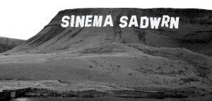 Sinema Sadwrn cover image
